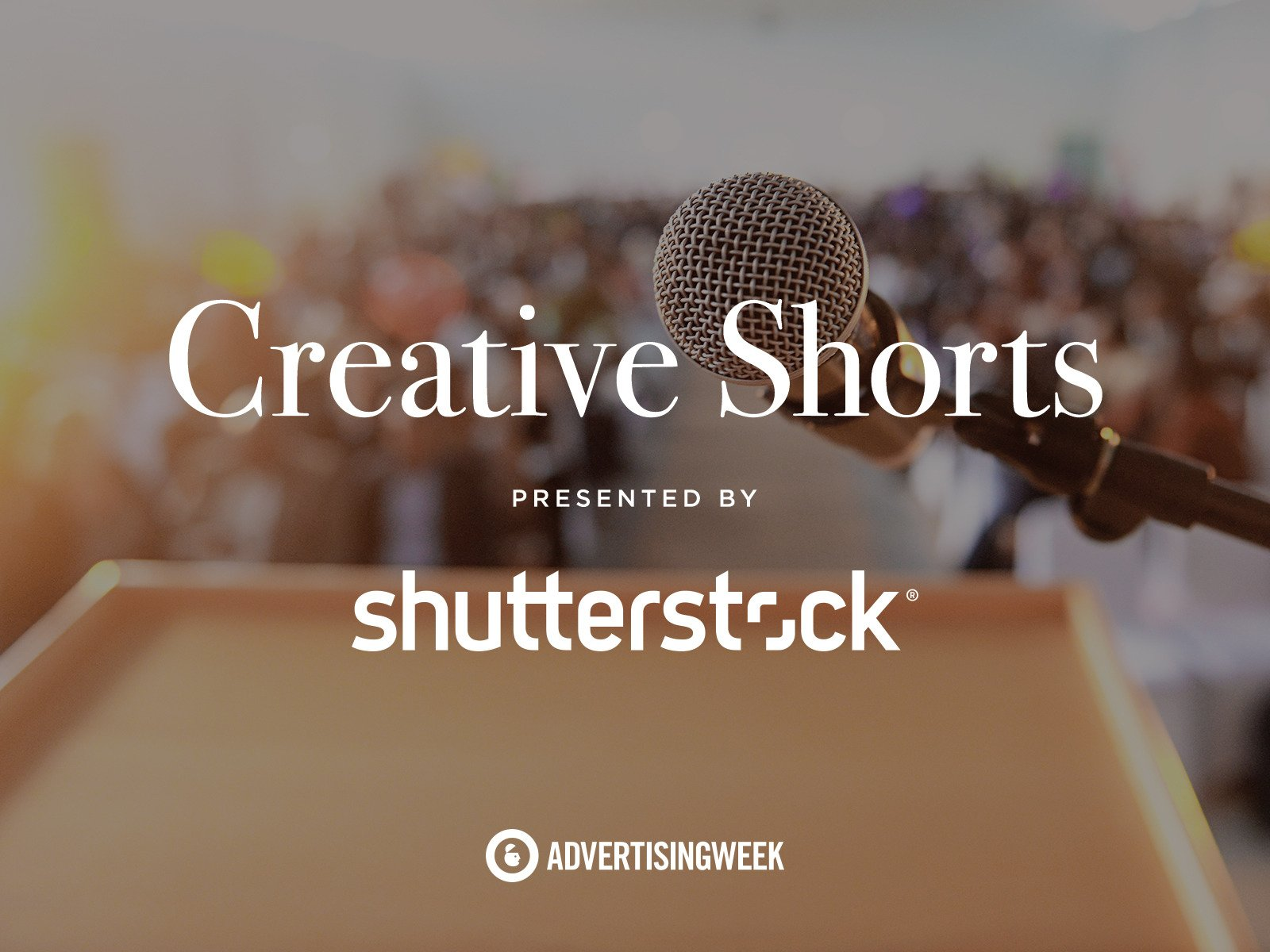 Creative Shorts - Season 1