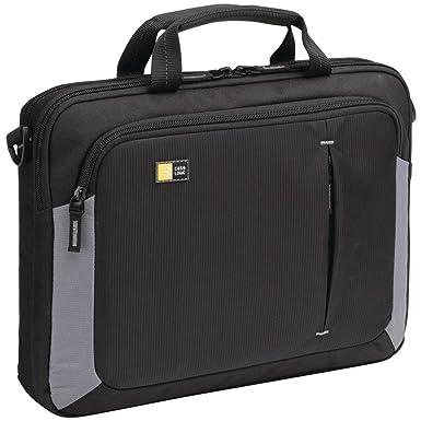 Case Logic VNA214 14.1-Inch Laptop Attache (Black)
