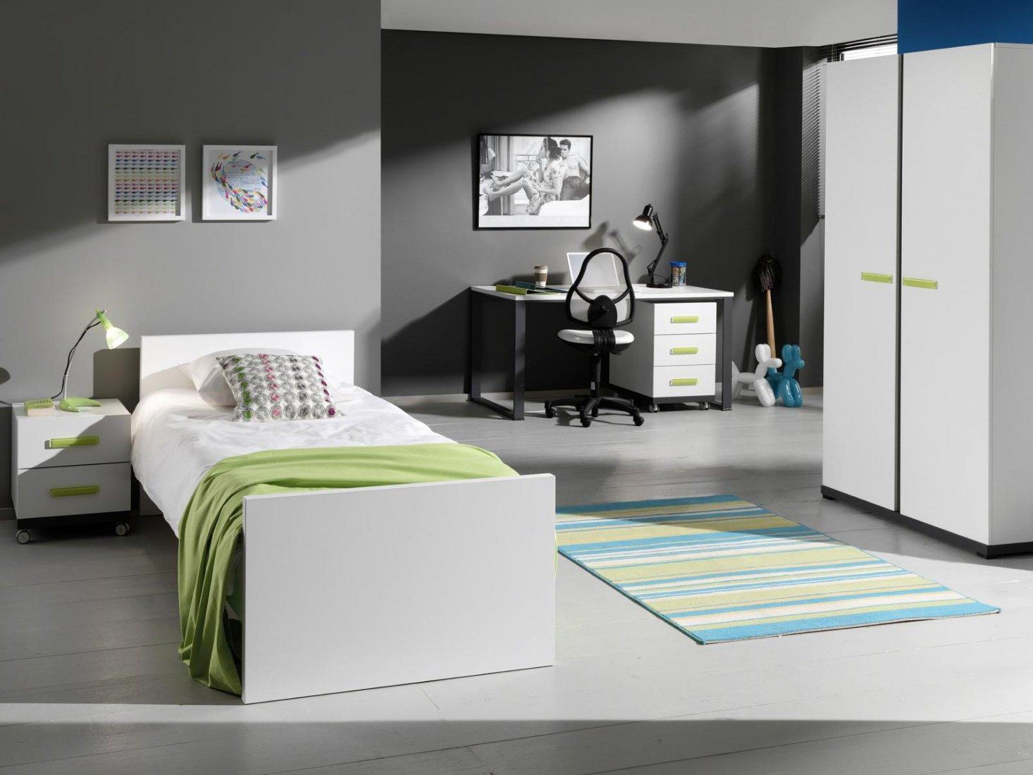 Schlafzimmer-Set Nixon ( 5er Set) günstig kaufen