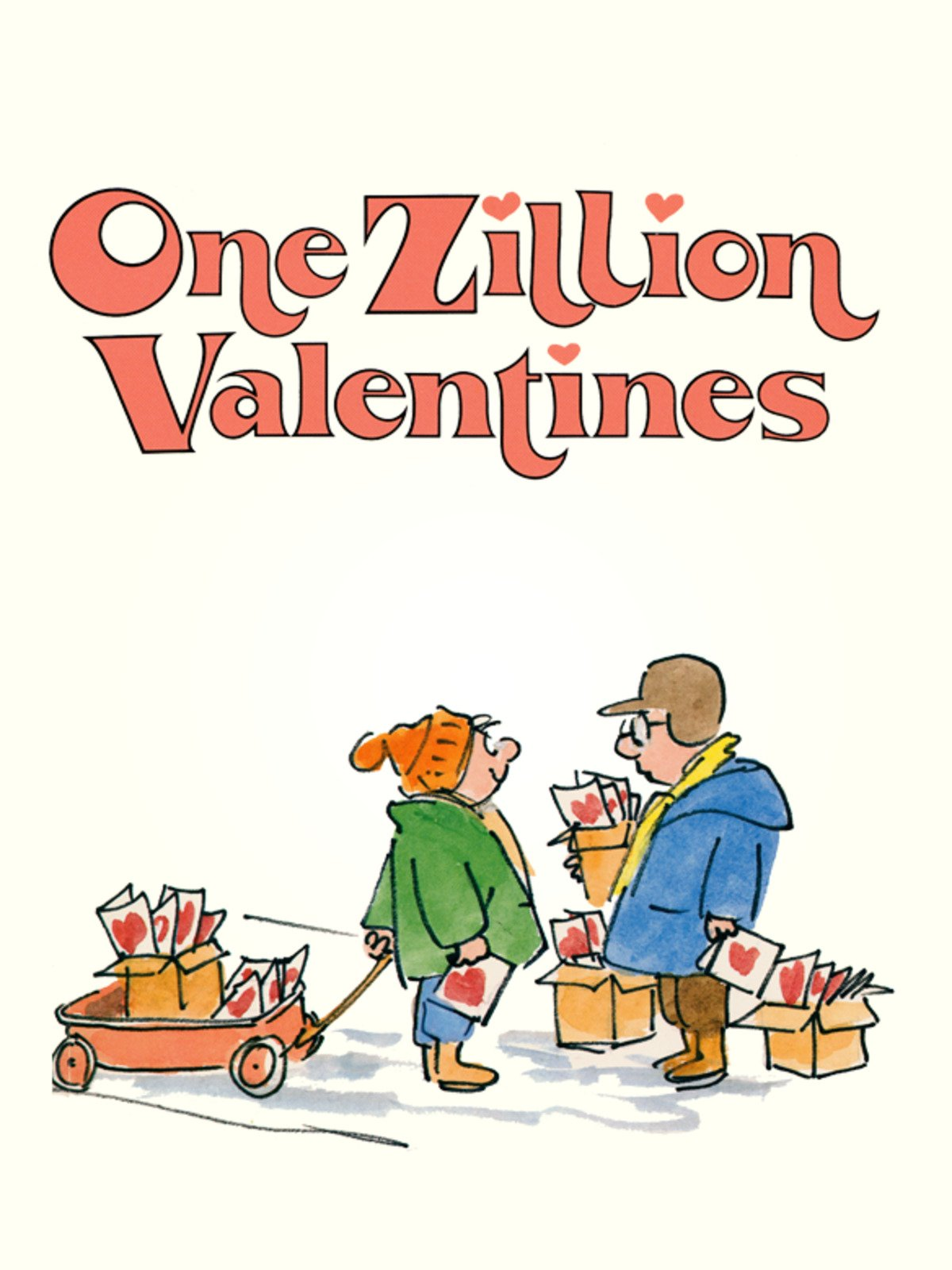 One Zillion Valentines