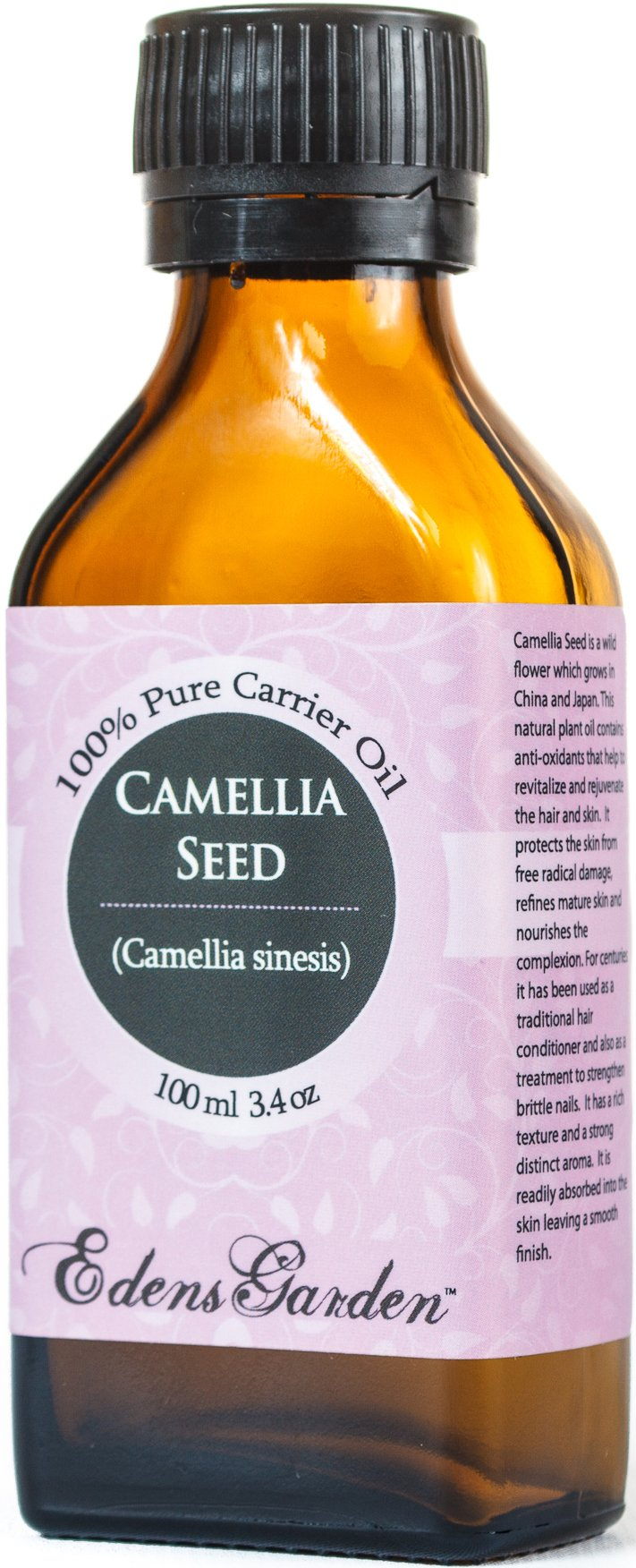 Camelia Seed Oil