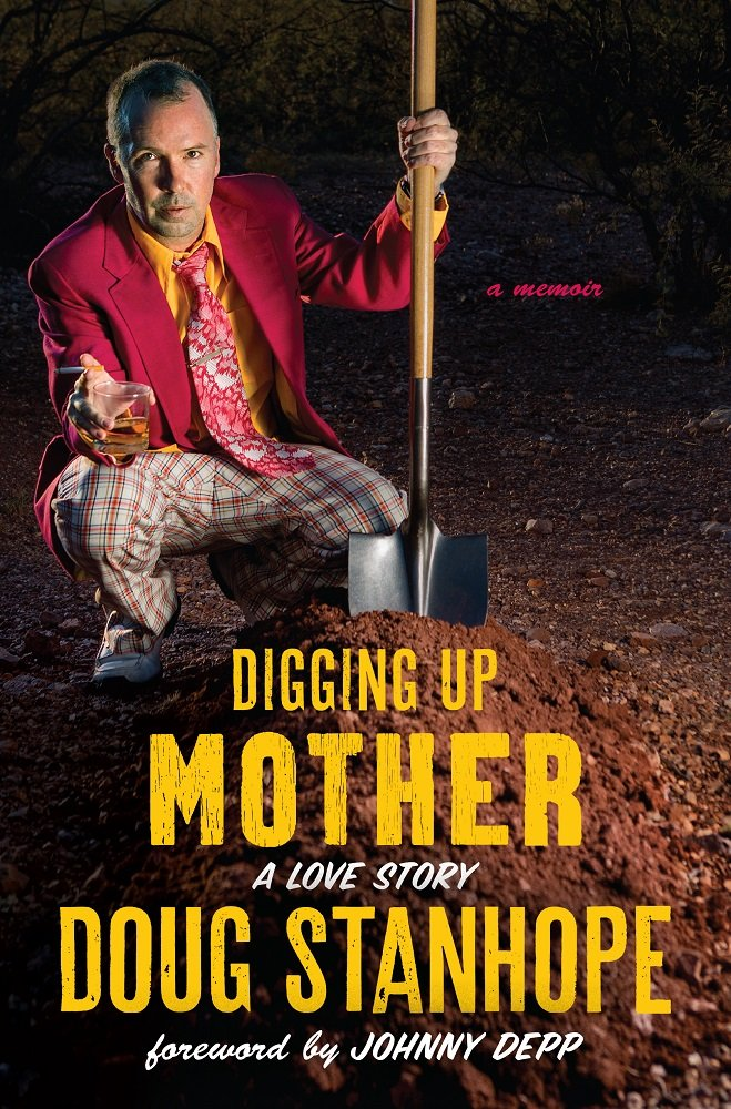 Digging Up Mother: A Love Story ISBN-13 9780306824395
