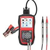 Autel AL539B Auto Link OBD2 Scanner Code Reader with Battery Circuit Starting and Charging Systems Test (Tamaño: AL-539B)