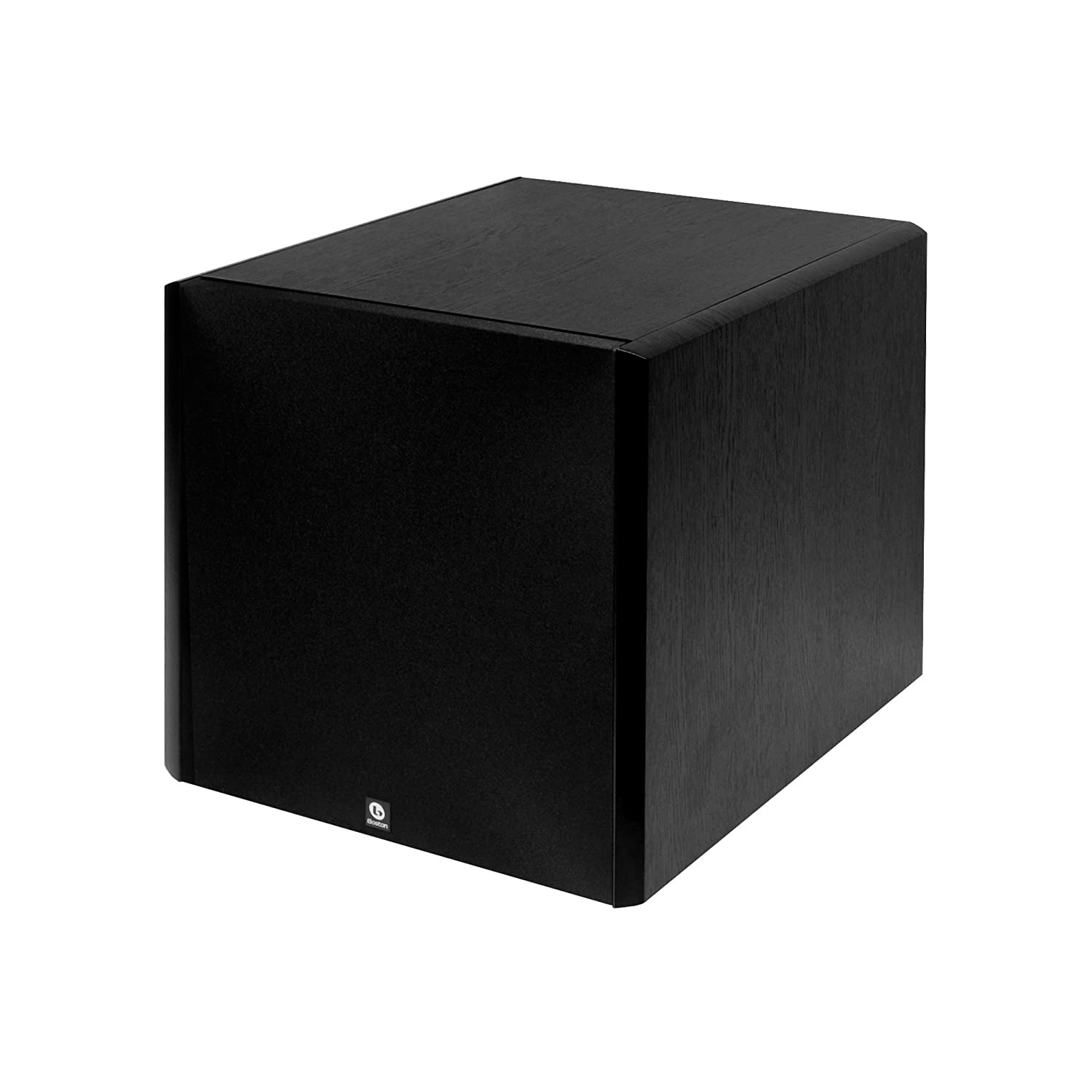 Boston Acoustics Classic Series CPS12Wi Wireless Ready Powered Woofer (Black)