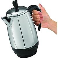 Farberware FCP280 8-Cup Percolator (Stainless Steel)