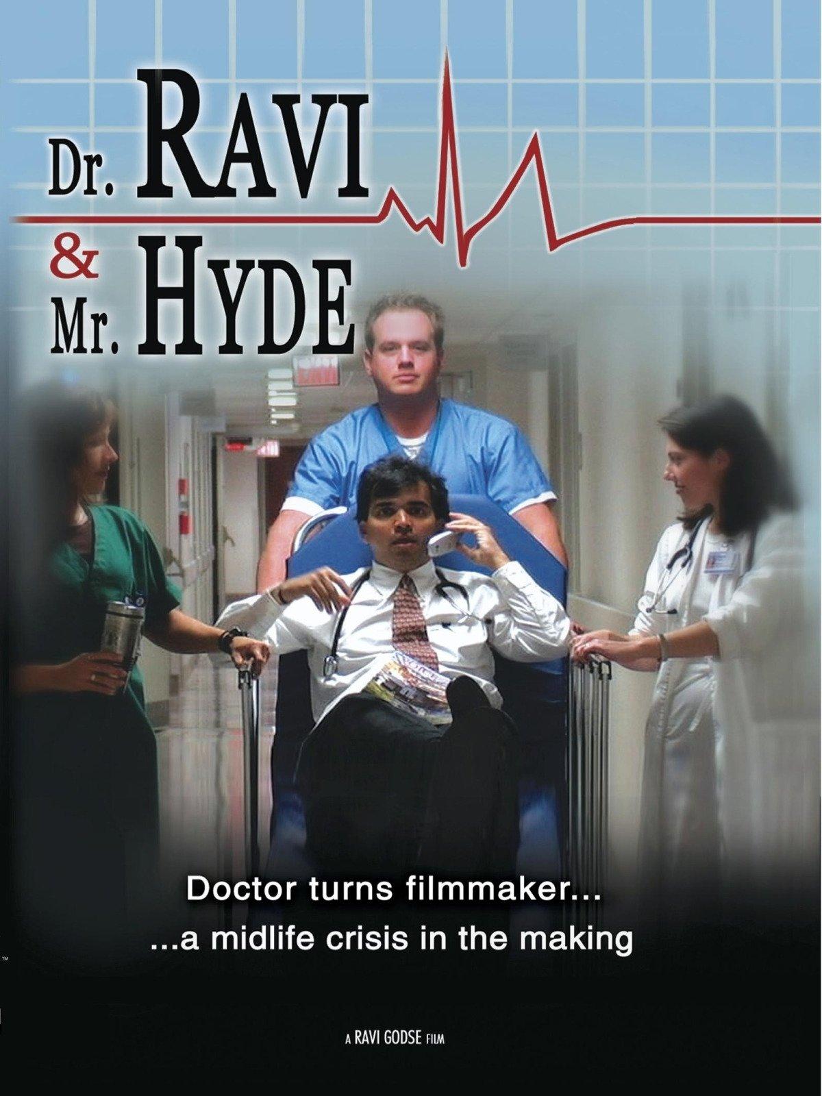 Dr. Ravi & Mr. Hyde on Amazon Prime Instant Video UK