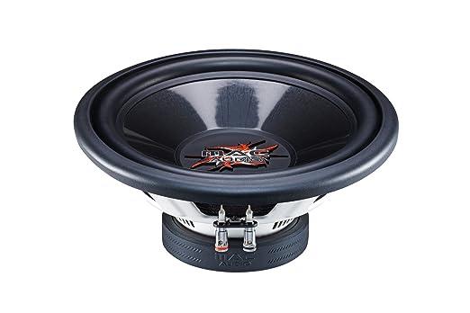 Mac Audio Ice Cube Caisson de basses pour montage clos/bass-reflex 12-300 mm