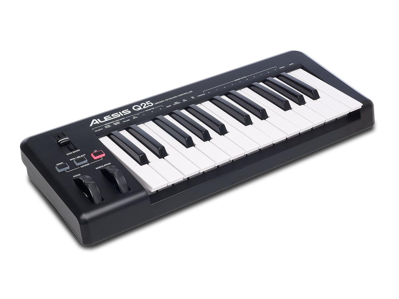 how to use midi keyboard protools 12