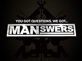 MANswers Season 2