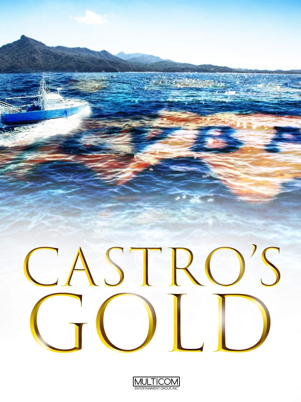 Castro's Gold on Amazon Prime Video UK