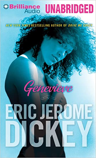 Genevieve written by Eric Jerome Dickey