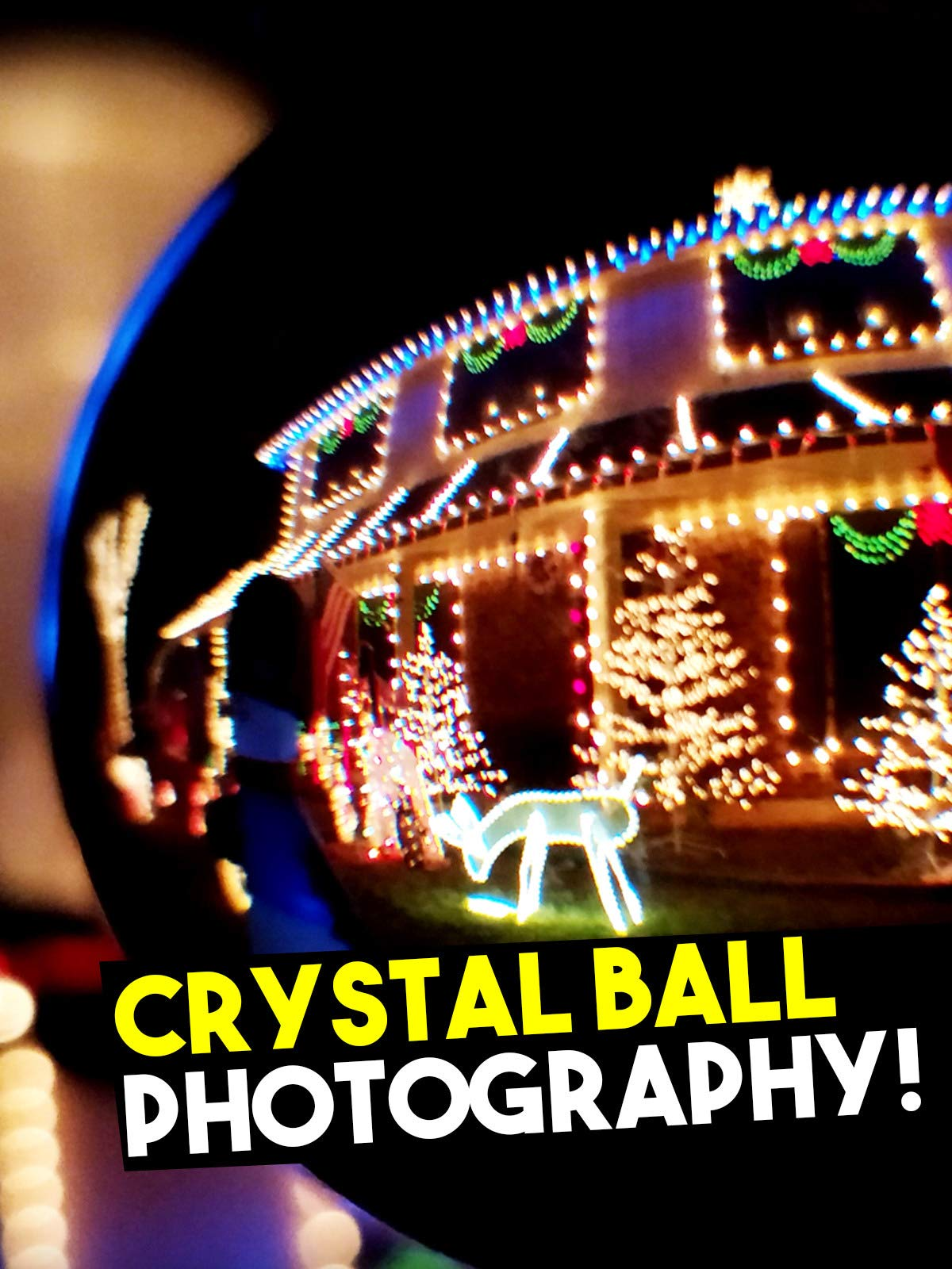Review: Crystal Ball Photography on Amazon Prime Video UK