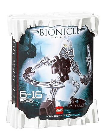 LEGO - 8945 - Bionicle - Jeux de construction - Solek