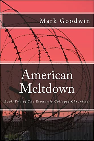 American Meltdown: Book Two of The Economic Collapse Chronicles