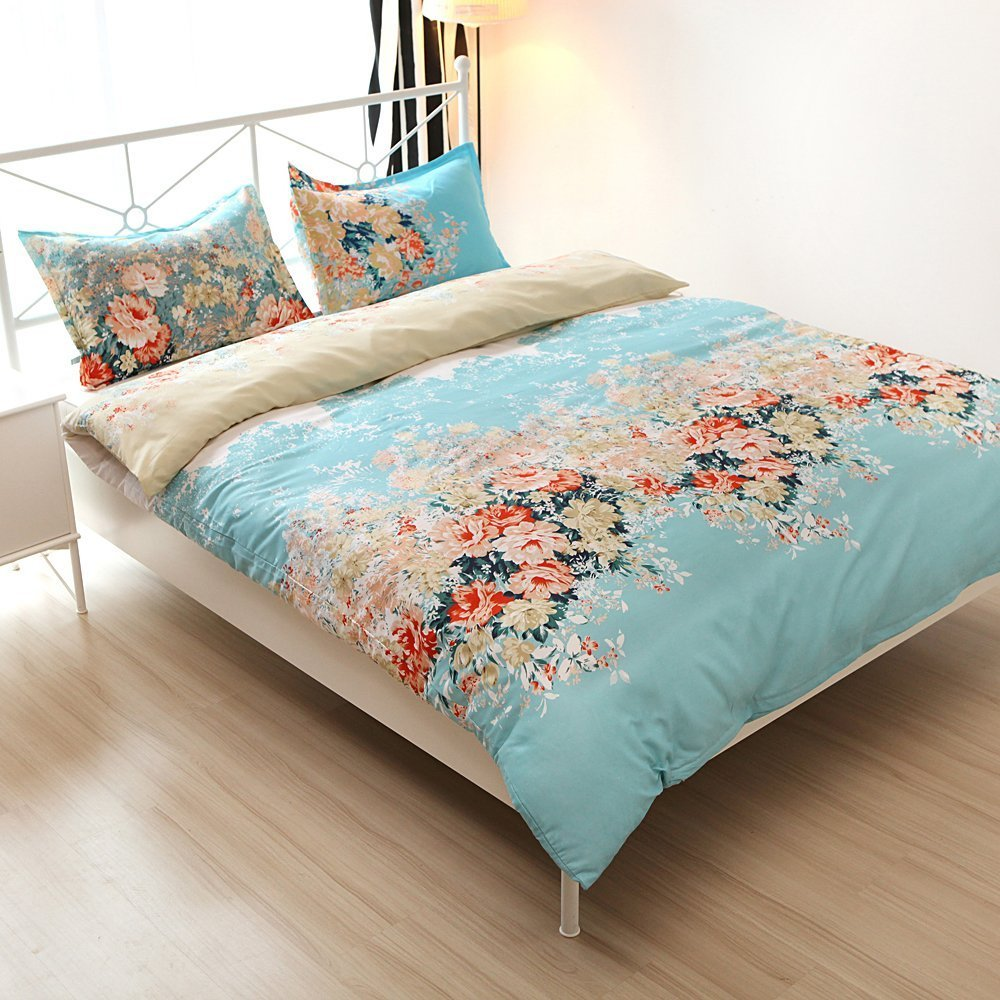 Besides the color and pattern, you will also need to consider the size of duvet cover needed for your bed. Luckily, this is easy to shop for as we carry bed covers for every size bed – .