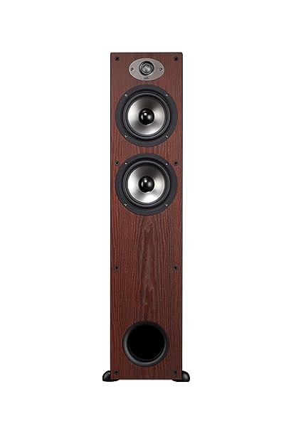 Polk audio tSx 330T enceinte bass reflex 2 voies 8 ohm)
