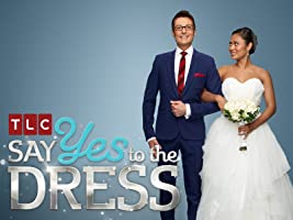 Say Yes to the Dress Season 13