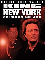 King of New York [HD]
