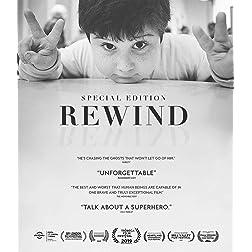Rewind (Special Edition) [Blu-ray]