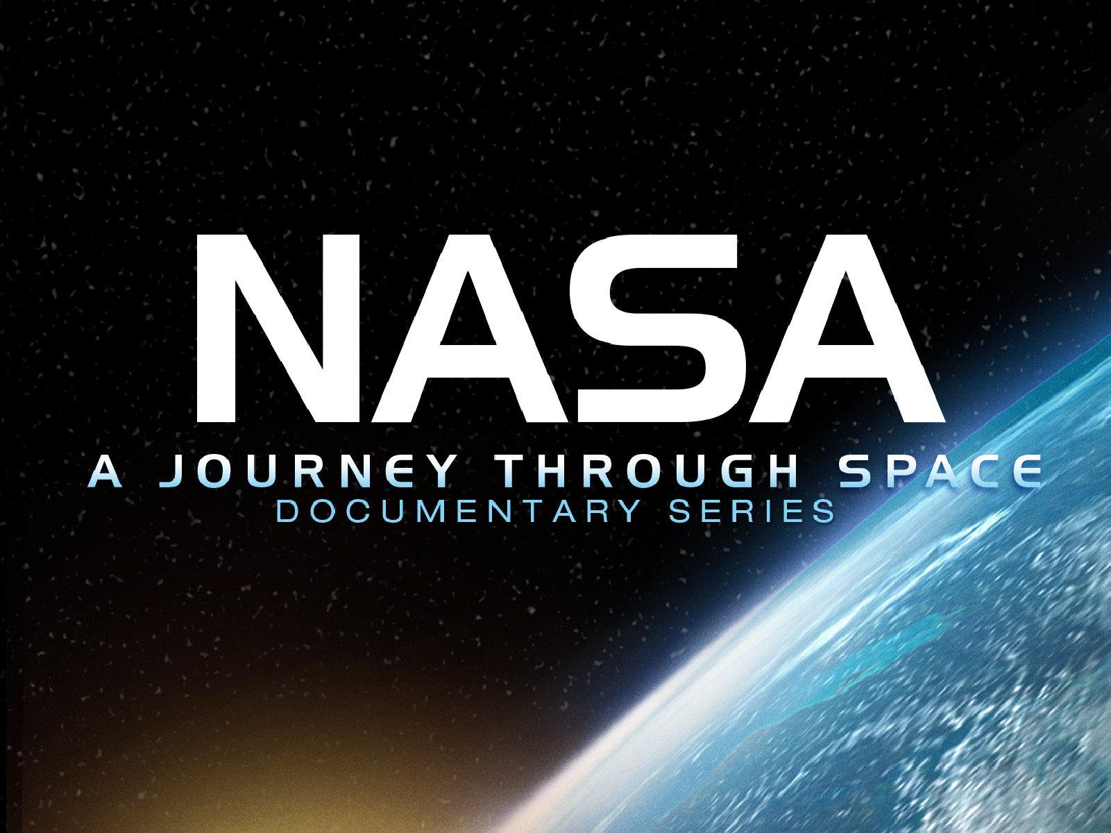 NASA - Season 1
