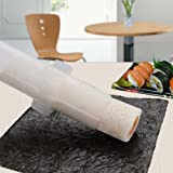 AISHN Sushi Roller Kit Sushi Bazooka, Durable Camp Chef Rice Maker Machine Mold-for Easy Sushi Cooking Rolls Best kitchen Sushi Tool