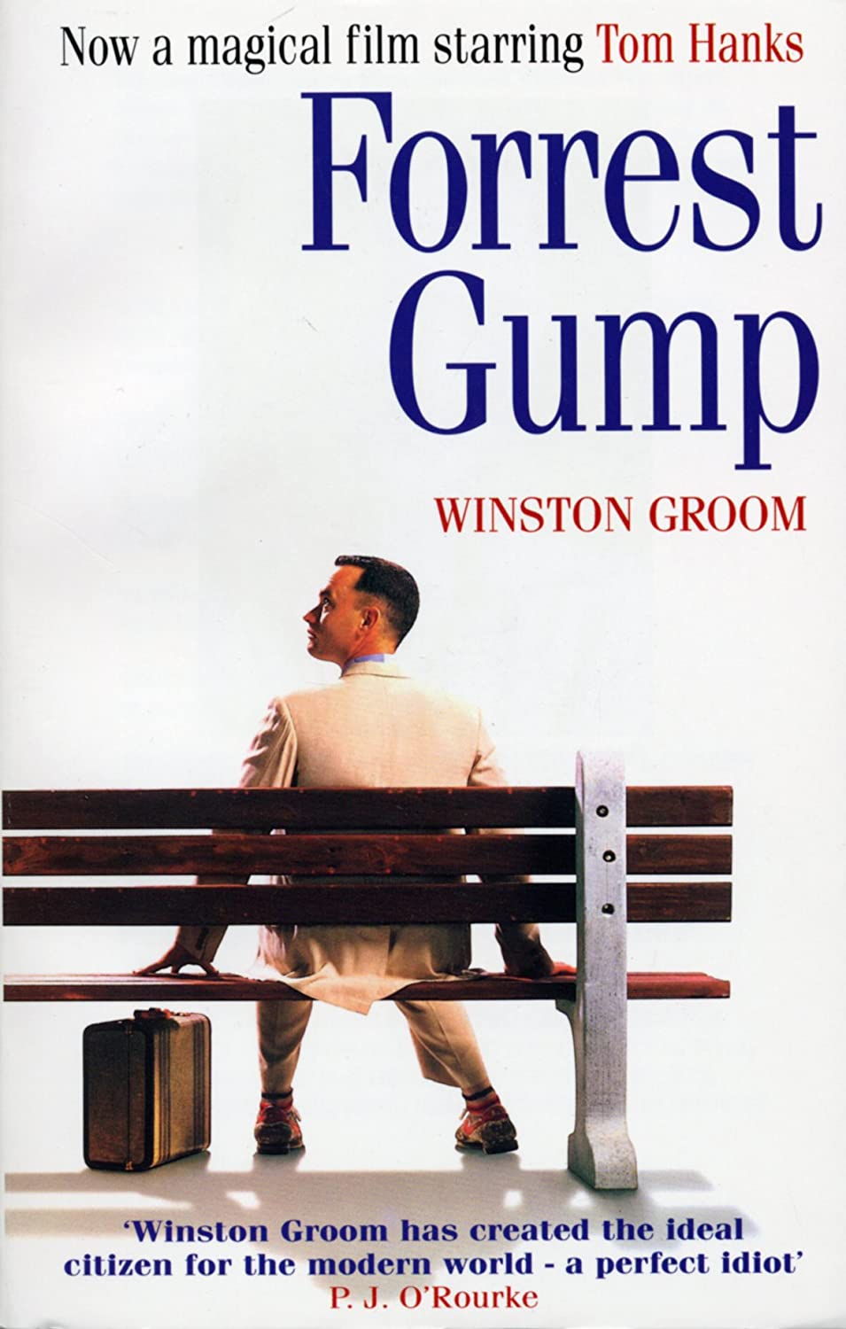 forest gump essays