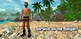 Lost Island Survival Simulator 3D