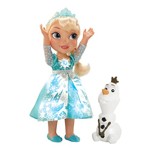 Disney Frozen Toys The Old Blue Door