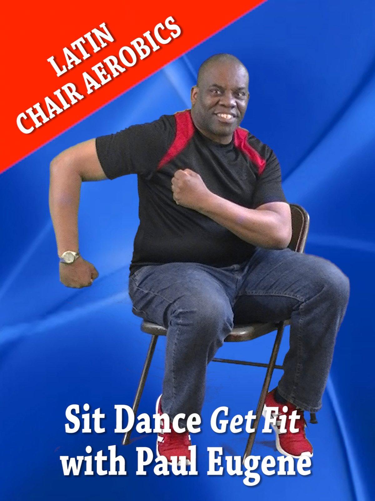 Latin Chair Aerobics