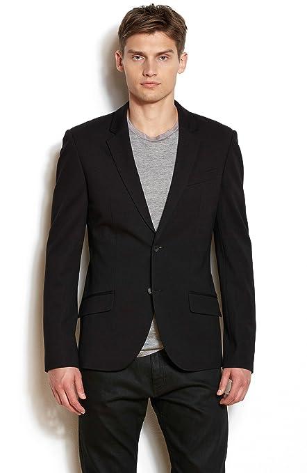 海淘阿玛尼:阿玛尼 A|X Armani Exchange 西装外套