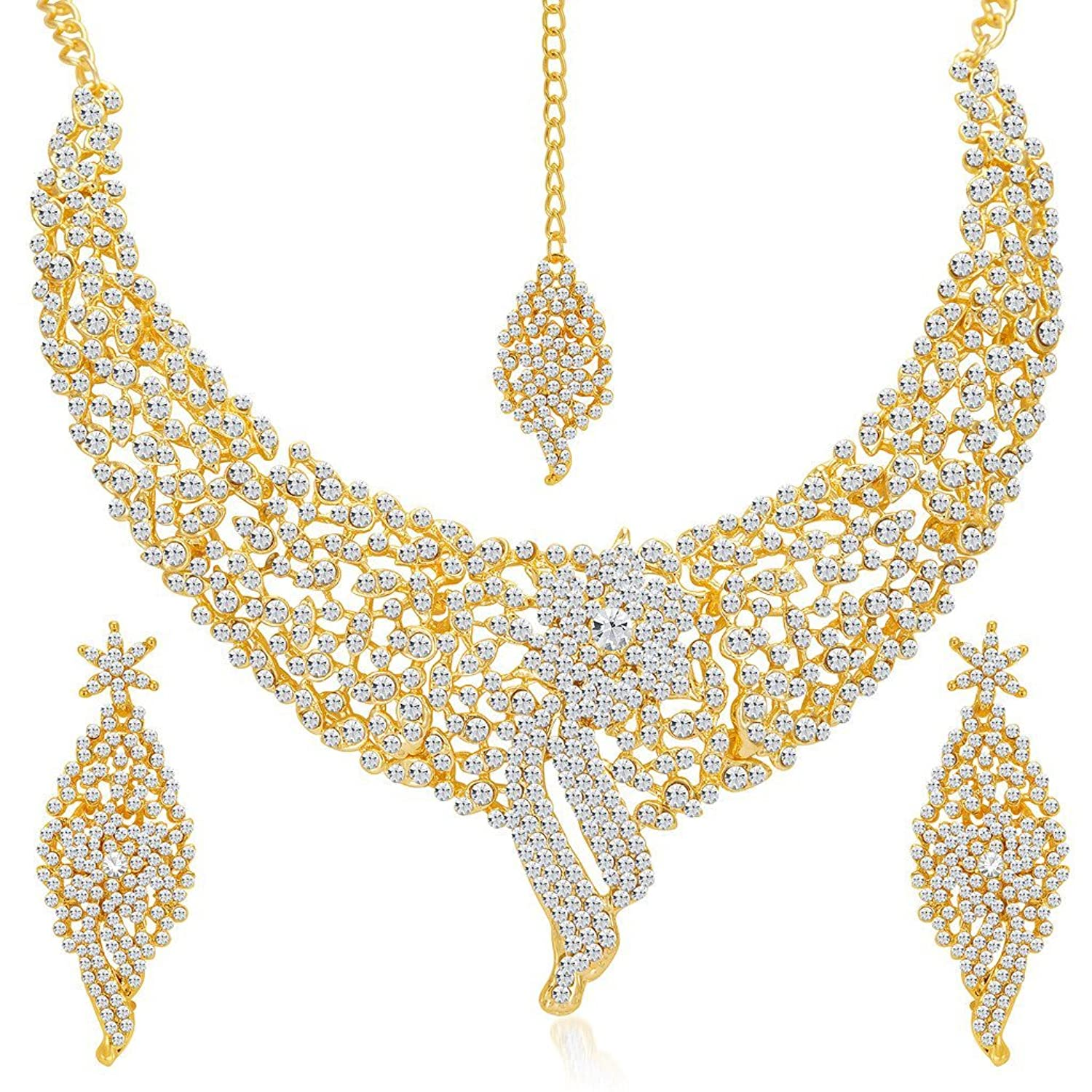 Min. 70% Off On Fashion Jewellery By Amazon