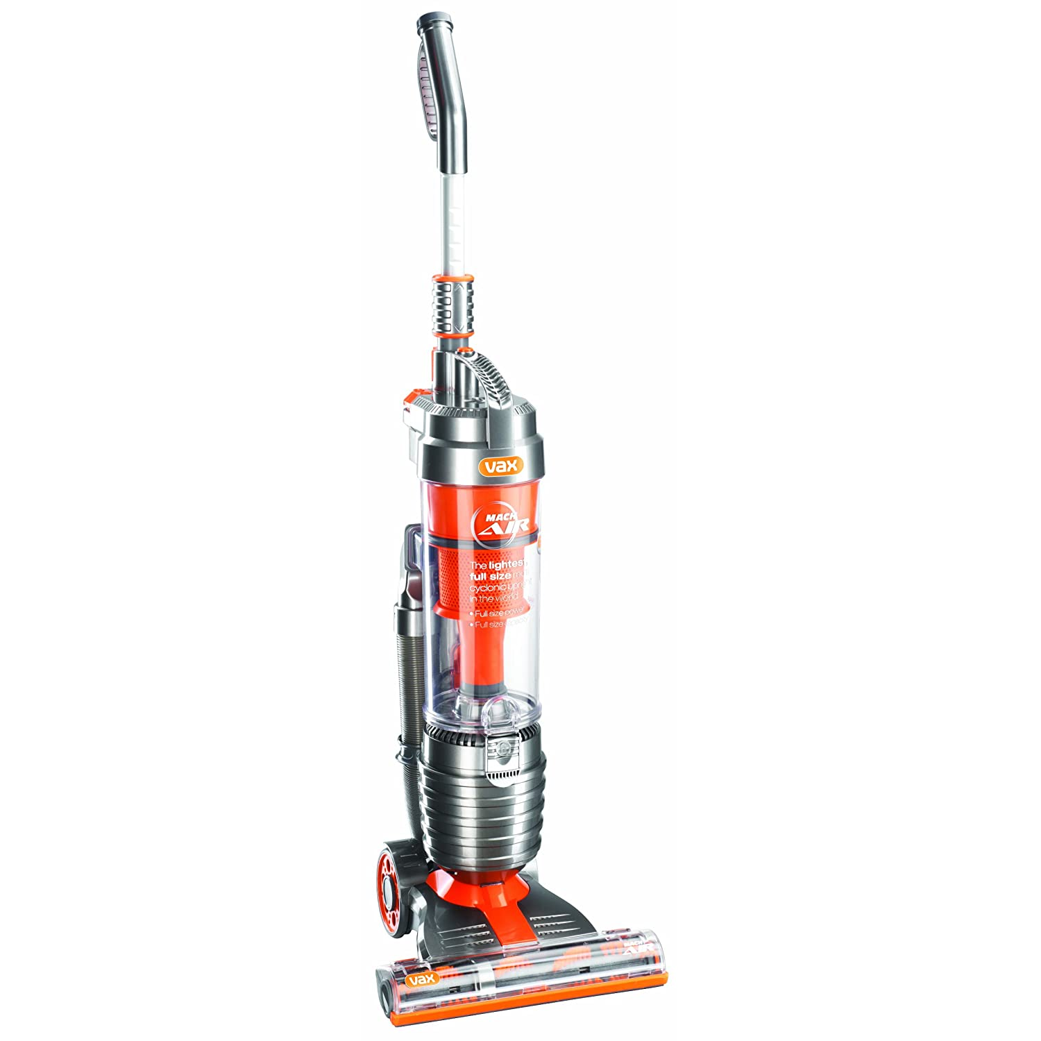 Upright Vax Vacuum