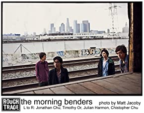 Image of The Morning Benders