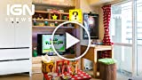 Super Mario Themed Apartment Available for Rent -...