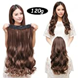MONOTELE Fashion Upgrated Version 120g Straight 23