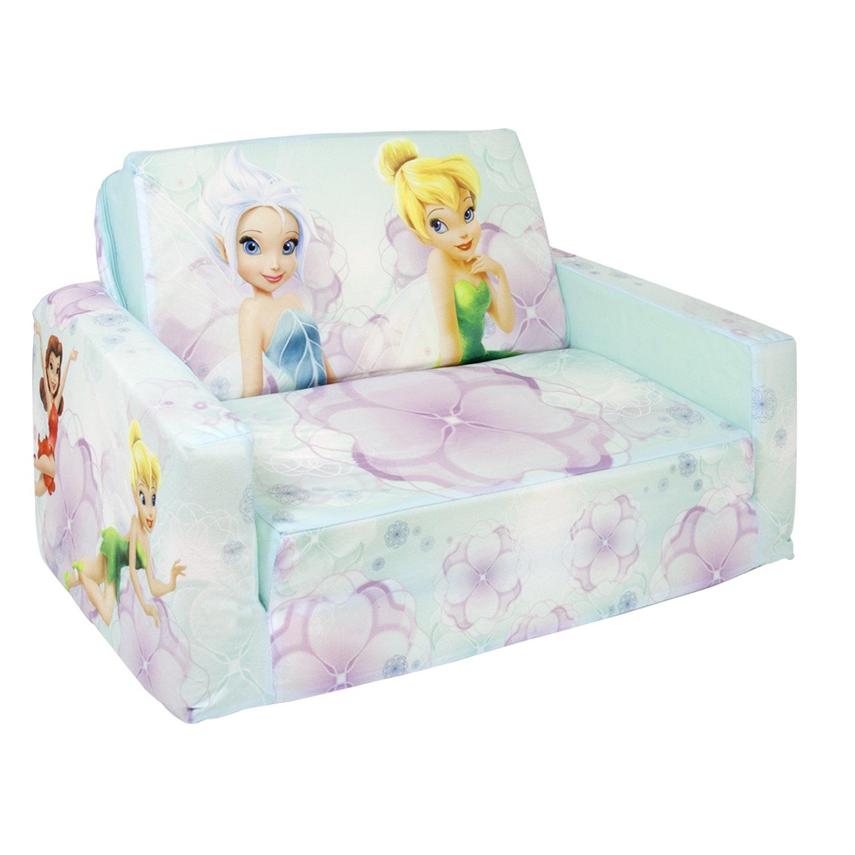 PreviousNext. Previous Image Next Image. Fun Furnishings Toddler Flip Sofa  ...