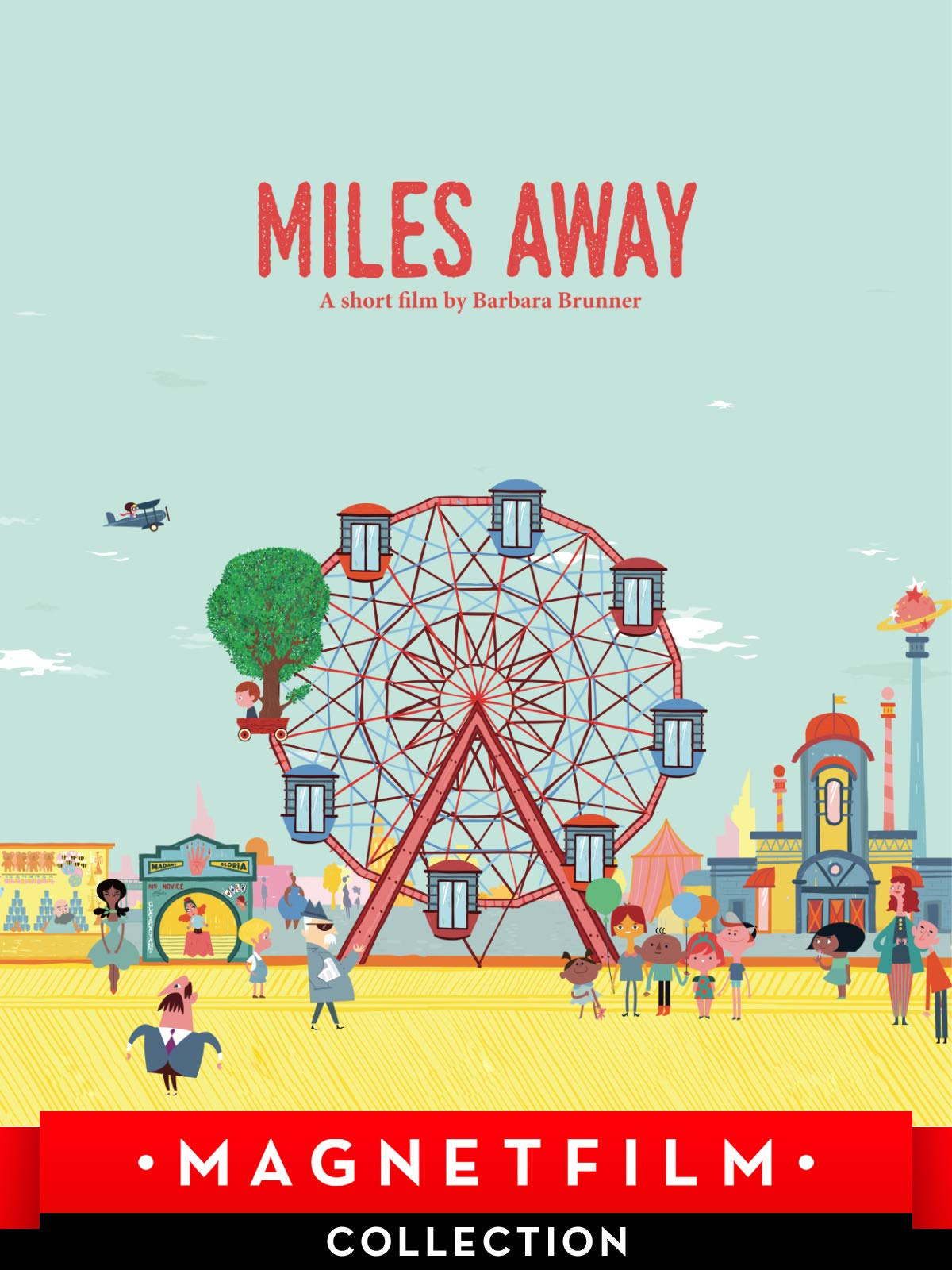 Miles Away on Amazon Prime Video UK