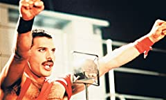 Freddie Mercury Songs