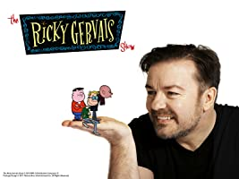 The Ricky Gervais Show: The Complete First Season