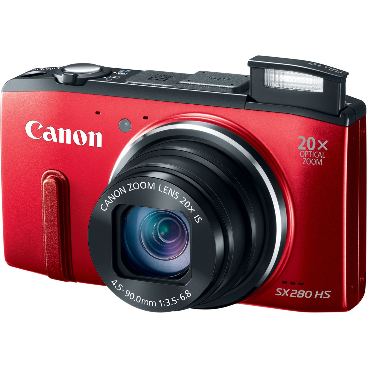 Best Point and Shoot Camera 2014