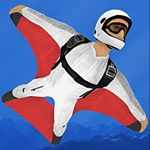 Wingsuit Lite from Swipe Entertainment Ltd