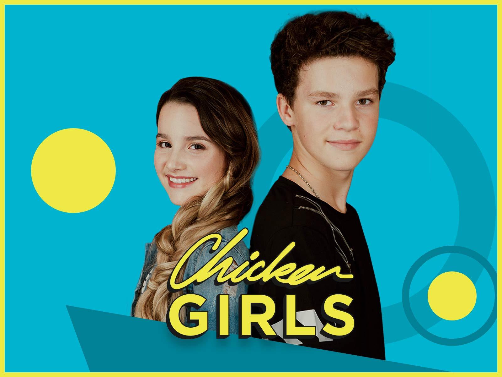 Chicken Girls