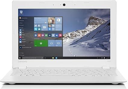 Lenovo IdeaPad 100S-11IBY ordinateur portable Z3735F Windows 10