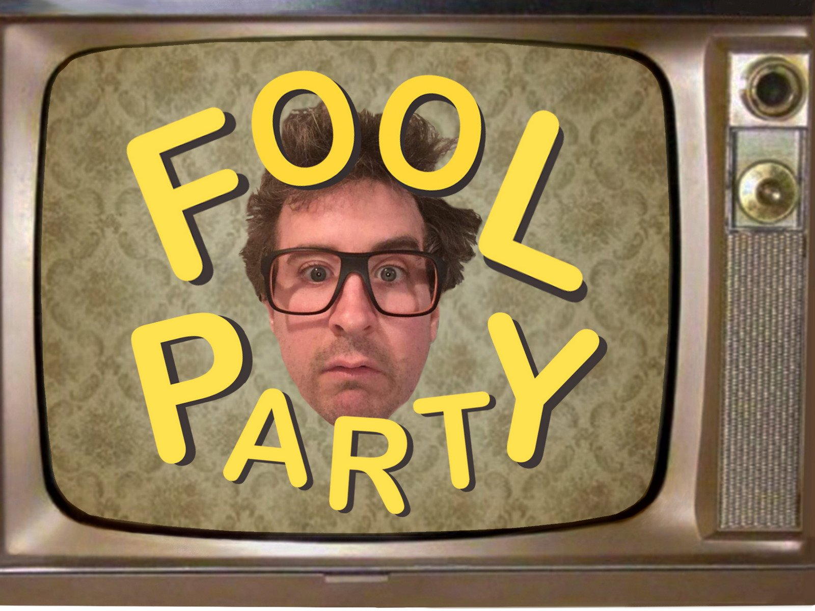 Fool Party: Shorts on Amazon Prime Video UK