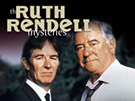 The Ruth Rendell Mysteries: Inspector Wexford Specials