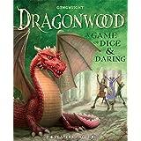 Dragonwood A Game of Dice & Daring Board Game (Color: Multi, Tamaño: Standard)