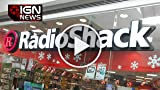 RadioShack Attempting To Sell Customer Info