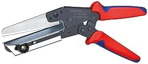 Knipex Schere für Kabelkanaele 95 02 21  Kritiken und weitere Informationen