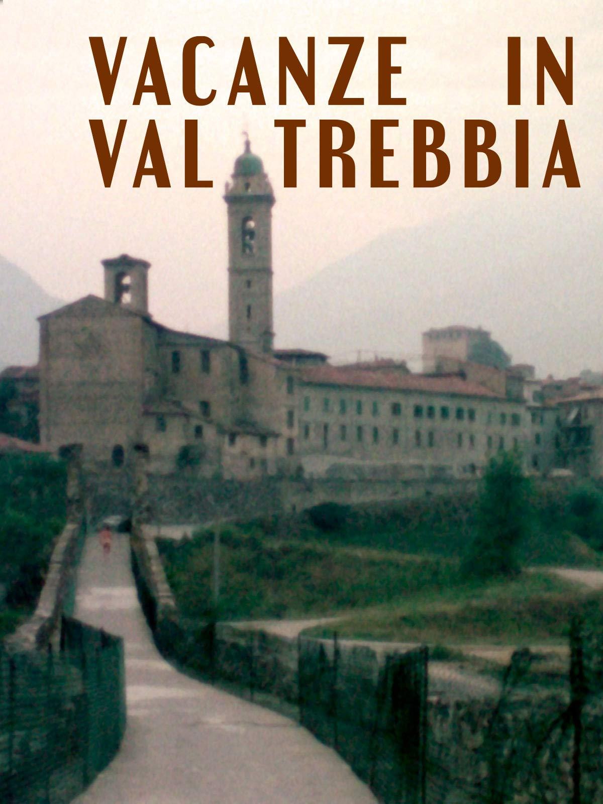 Vacation in Val Trebbia on Amazon Prime Video UK