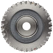 "Boston Gear D1407KLH Worm Gear, 14.5 Degree Pressure Angle, 0.625"" Bore, 12 Pitch, 1. PD, LH"
